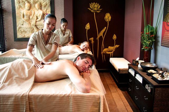 Host A Massage Event!