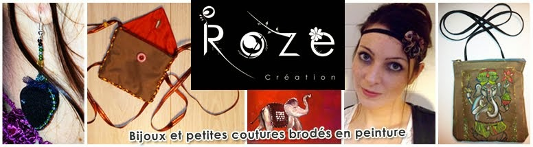 Roze CREATION
