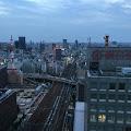 東京駅,夜景〈著作権フリー無料画像〉Free Stock Photos