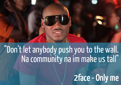 2face peace awards