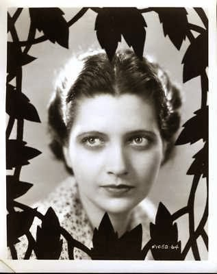 Photo of actress Kay Francis