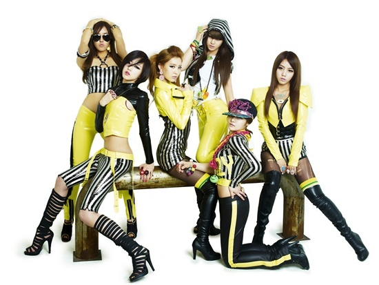 T-Ara