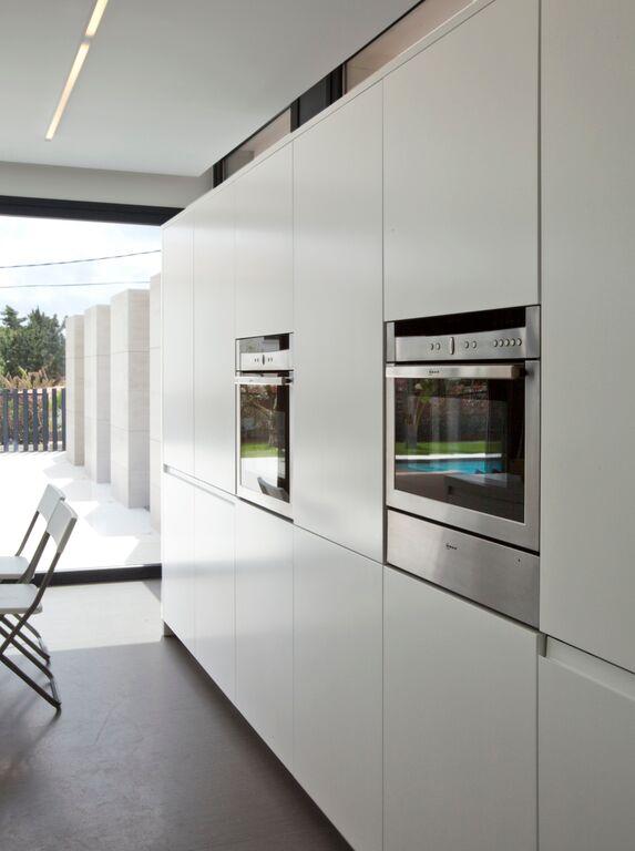 Cocina Isla Bloque ~ Gormondo.com = Inspirador y Elegante Diseño de ...
