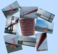 Photos of the bridge