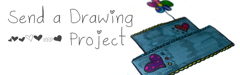 Send A Drawing Project
