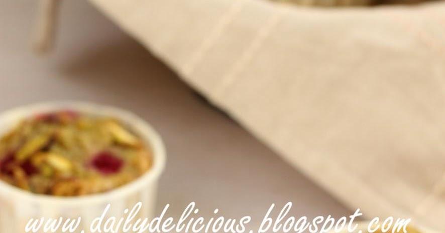 dailydelicious: Raspberry Pistachio Tea Cake: Short cut ...