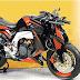 Modifikasi Yamaha Tw 2014
