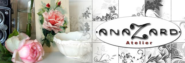 AnaZard - Atelier