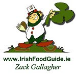 Visit the Irish Food Guide Website