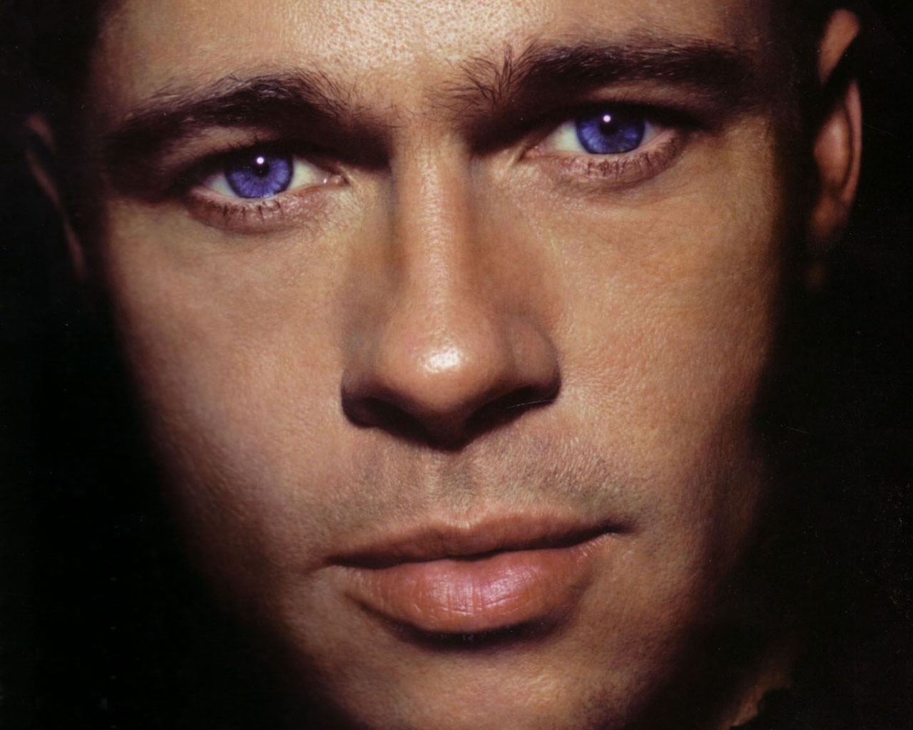 Brad pitt Wallpaper 2 With 1280 x 1024 Resolution ( 197kB )