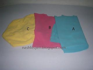 Nash Fesyen