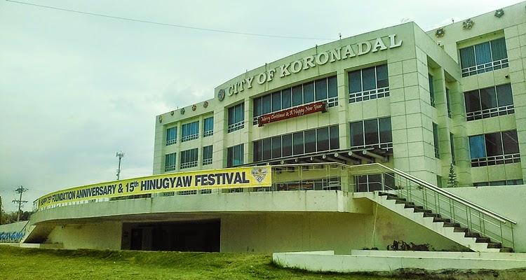 15th Hinugyaw Festival