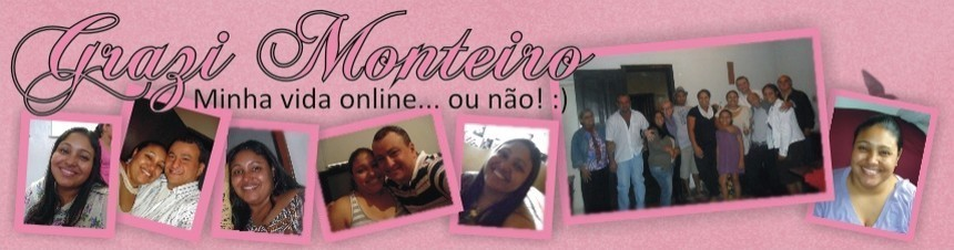 Grazi Monteiro