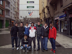 Vaitge Bilbao-Donosti 2010