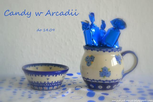 Candy w Arcadii