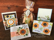 Painted Harvest Gift Set Class (11/19/17)