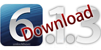 download iOS 6.1.3