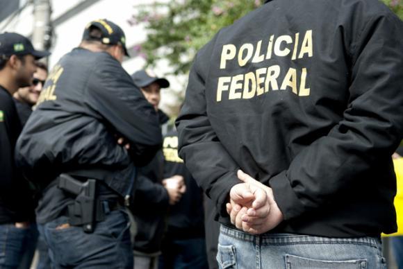 Operação contra o tráfico cumpre 22 mandados de prisão em Salvador e outras 4 cidades da BA (Foto: Marcelo Camargo/Agência Brasil)
