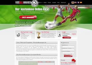 Fussballmanager.de