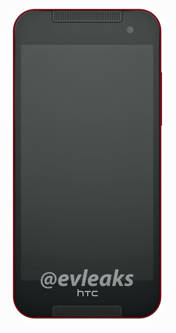 HTC Butterfly 2 照片流出