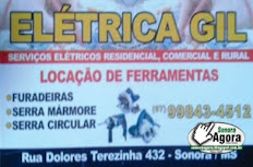 ELÉTRICA GIL