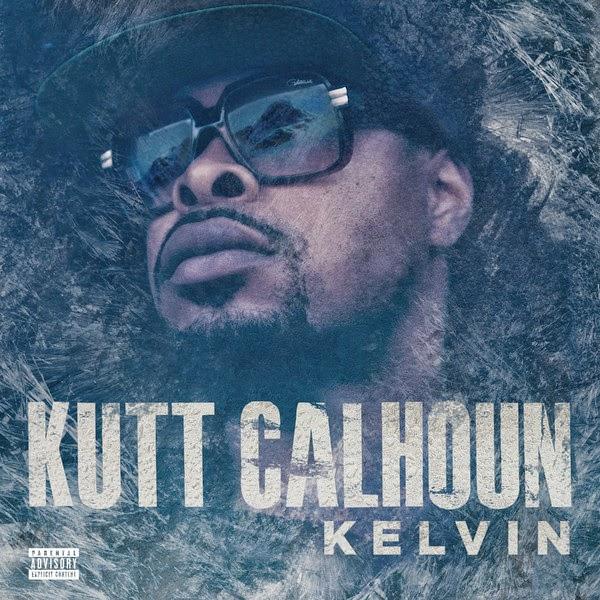 Kutt Calhoun - Kelvin Cover
