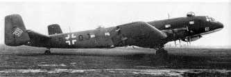Junkers JU390 The German Bomber That Almost Brought the