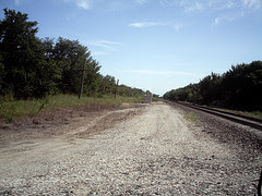 Rural Osage County - 25 August 2008 by Marion Doss via fLickr and a Creative Commons license