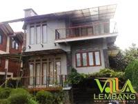 Villa Istana Bunga Lembang Blok G2 No.6