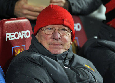 Manchester United Transfer News Summer sir alex ferguson