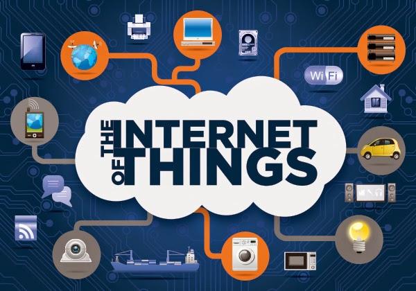 معلومات كارثية عن مخاطر أنترنت الاشياء
