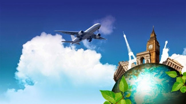 Global airfares expected to fall in 2015 due to low cost jet fuel