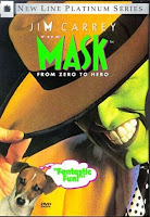 La Máscara (The Mask)(1994)