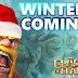 Clash of Clans Dipenuhi Salju Menjelang Hari Natal