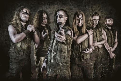 Elvenking - band
