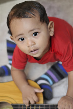 MY BOY..AIRIEL