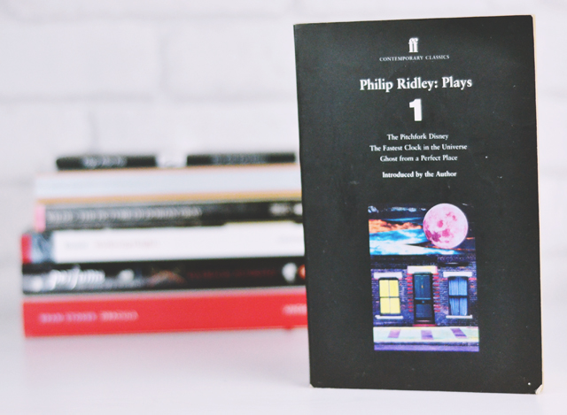 Philip Ridley's Plays