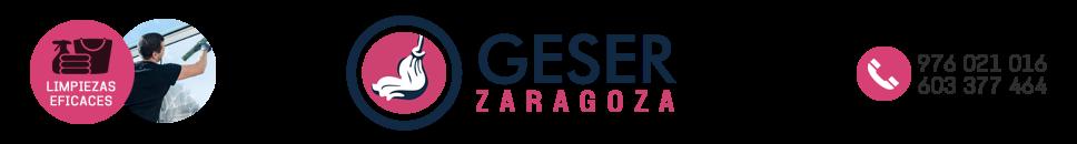 Limpiezas en Zaragoza | PRESUPUESTO GRATIS