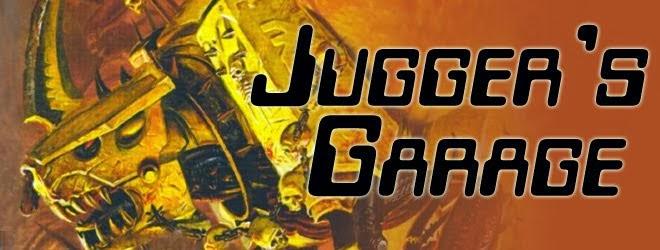 Jugger's Garage
