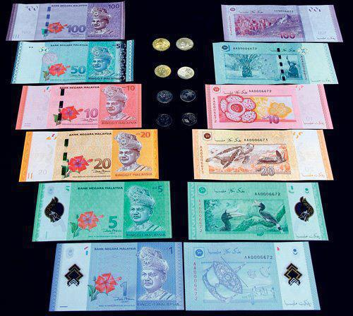 Malaysia notes