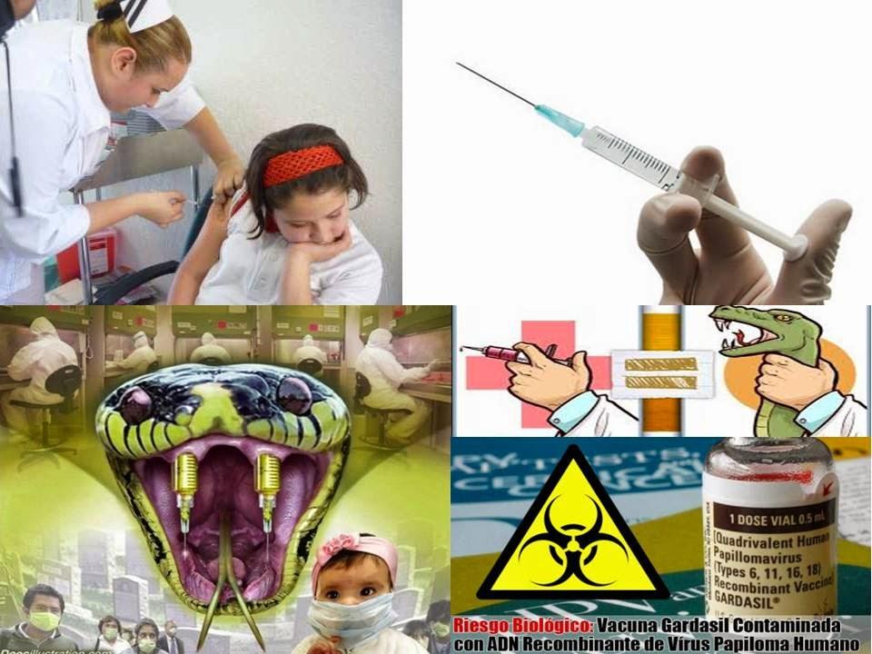 Vacunas... Vacuna%3DMUERTE