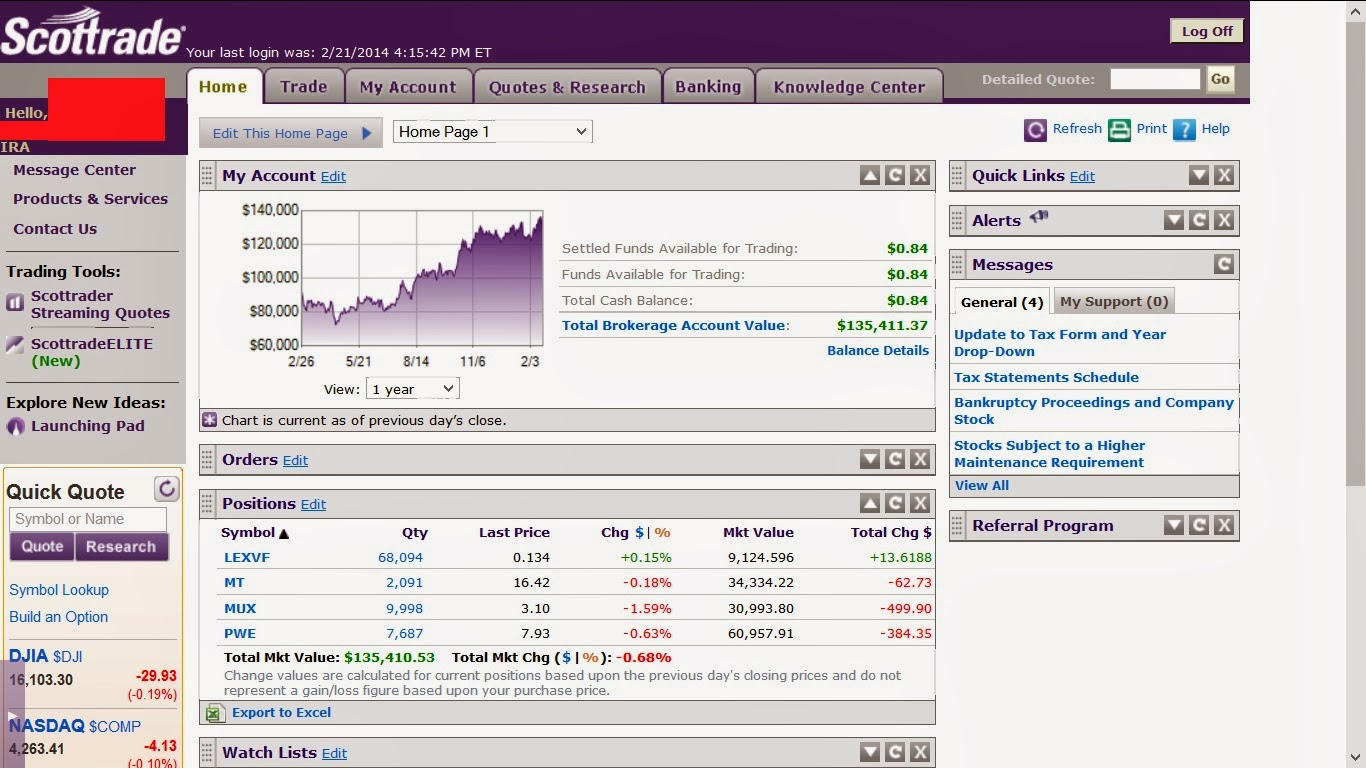 Can i have 2 brokerage accounts