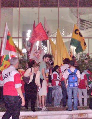 Ato histórico em São Paulo pelo Estado da Palestina Já - foto 52
