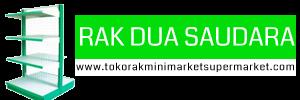 Distributor Pabrik Jual Rak Minimarket Supermarket
