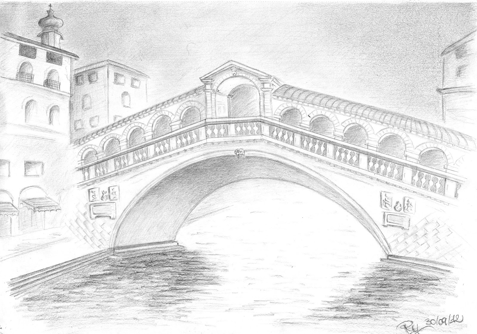 Graphicando for Disegni di ponte anteriore