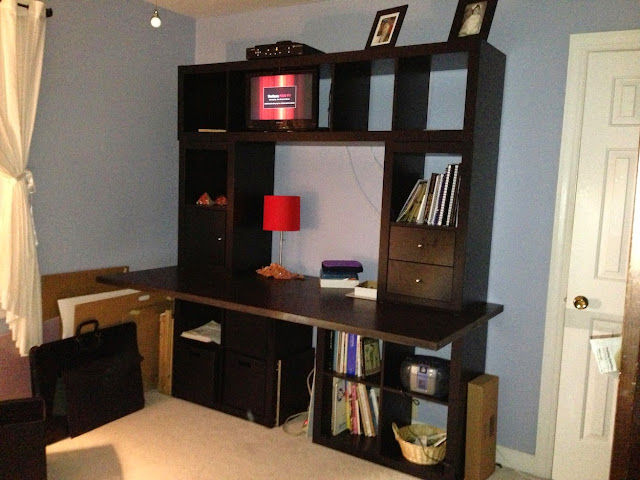 Drop Leaf Expedit Ikea Hackers