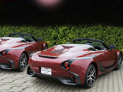 Sport Cars on Toyota Sport Cars Grmn Sports Hybird Concept Ii   Sport Cars And The