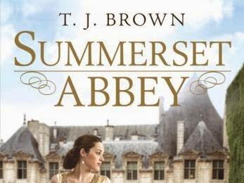 Summerset Abbey, tome 1 : Les Héritières de T.J. Brown