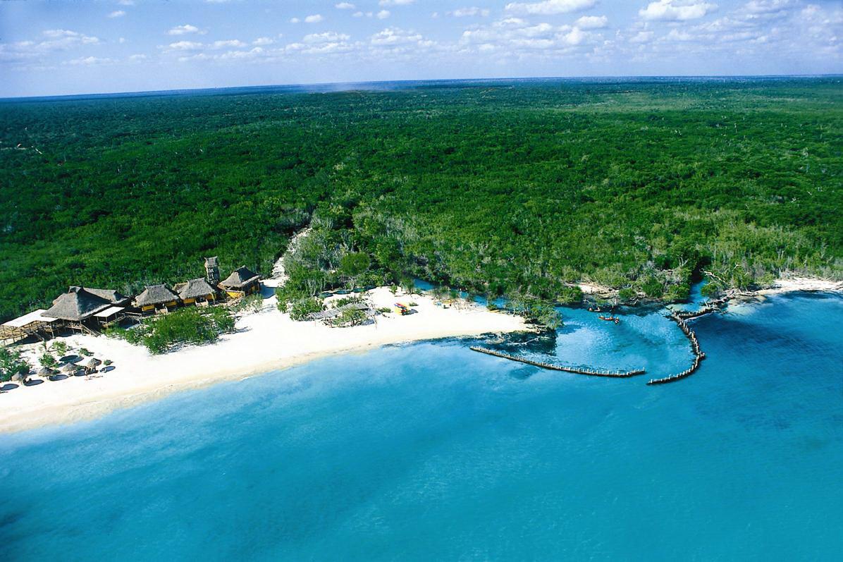 Mexico) - Riviera Maya - Playa del Carmen