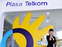 PT Telekomunikasi Indonesia Tbk